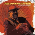 JOE LOVANO Joe Lovano Us Five : Folk Art album cover