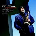 JOE LOVANO Joyous Encounter album cover