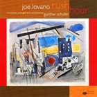 JOE LOVANO Rush Hour album cover