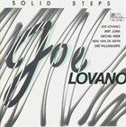 JOE LOVANO Solid Steps album cover