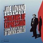 JOE LOVANO Streams of Expression album cover