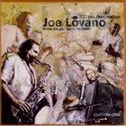 JOE LOVANO Trio Fascination, Edition One album cover