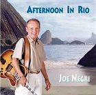 JOE NEGRI Afternoon in Rio album cover