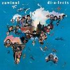 JOE ZAWINUL Dialects album cover