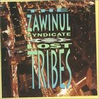 JOE ZAWINUL Lost Tribes album cover