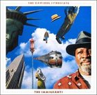 JOE ZAWINUL The Immigrants album cover