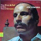 JOE ZAWINUL The Rise & Fall Of The Third Stream album cover