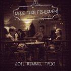 JOEL REMMEL More Than Fisherman album cover