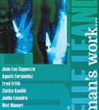 JOËLLE LÉANDRE A Woman's Work album cover