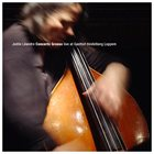 JOËLLE LÉANDRE Concerto Grosso - Live At Gasthof Heidelberg Loppem album cover