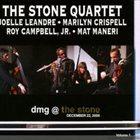JOËLLE LÉANDRE DMG @ The Stone Volume 1: December 22, 2006 album cover