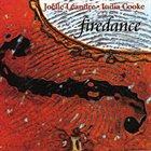 JOËLLE LÉANDRE Firedance album cover