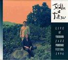 JOËLLE LÉANDRE Joëlle Et Tetsu - Live At Yokohama Jazz Promenade Festival 1996 (with Tetsu Saitoh) album cover