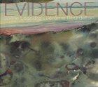 JOËLLE LÉANDRE Joelle Leandre & Jerome Bourdellon: Evidence album cover