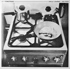 JOËLLE LÉANDRE Joëlle Léandre / Jon Rose : Les Domestiques album cover
