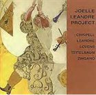JOËLLE LÉANDRE Joëlle Léandre Project album cover