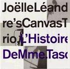 JOËLLE LÉANDRE L'Histoire De Mme. Tasco album cover