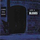 JOËLLE LÉANDRE Live @ Banlieues Bleues (with Georg Gräwe / François Houle) album cover