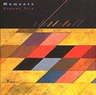 JOËLLE LÉANDRE Moments album cover