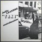 JOËLLE LÉANDRE Taxi album cover
