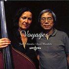 JOËLLE LÉANDRE Voyages album cover