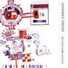 JOHANNES ENDERS ZeitGeistMaschine album cover