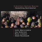 JOHN ABERCROMBIE (Another) Nuttree Quartet: Something Sentimental album cover