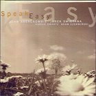 JOHN ABERCROMBIE Speak Easy album cover