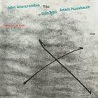 JOHN ABERCROMBIE Speak of the Devil album cover
