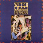 JOHN ABERCROMBIE Witchcraft (with Don Thompson) album cover