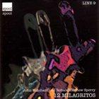 JOHN BUTCHER 12 Milagritos (with Gino Robair / Matthew Sperry) album cover