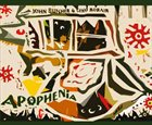 JOHN BUTCHER Apophenia (with Gino Robair) album cover