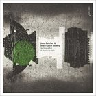 JOHN BUTCHER John Butcher - Ståle Liavik Solberg : So Beautiful, it Starts to Rain album cover
