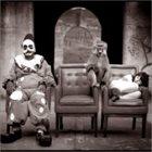 JOHN BUTCHER The Open Secret : The Open Secret album cover