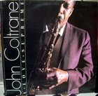 JOHN COLTRANE A Love Supreme album cover