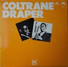 JOHN COLTRANE Coltrane Draper album cover