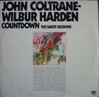 JOHN COLTRANE The Savoy Sessions : Countdown album cover
