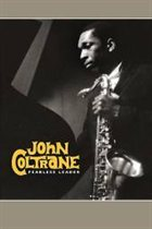 JOHN COLTRANE Fearless Leader album cover