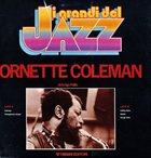 JOHN COLTRANE I Grandi Del Jazz (aka Sadness) album cover