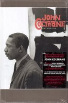 JOHN COLTRANE Interplay album cover