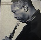 JOHN COLTRANE John Coltrane (Real Gone Jazz) album cover