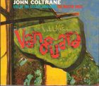 JOHN COLTRANE Live at the Village Vanguard: The Master Takes album cover