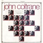 JOHN COLTRANE Live in Europe 1962 album cover