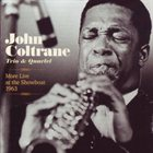 JOHN COLTRANE More Live at the Showboat 1963 album cover