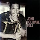 JOHN COLTRANE My Favorite Things Vol.1 album cover