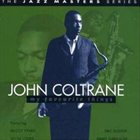 JOHN COLTRANE My Favourite Things album cover