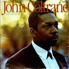 JOHN COLTRANE Rain or Shine album cover