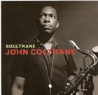 JOHN COLTRANE Soultrane album cover