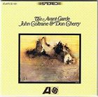 JOHN COLTRANE The Avant-Garde (with Don Cherry ) album cover