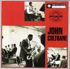 JOHN COLTRANE The Bethlehem Years album cover